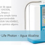 Ionizador-Water-Life-Photon Alkaline Care